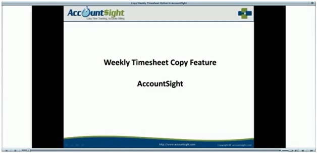 Copy and Submit Timesheet in Seconds!