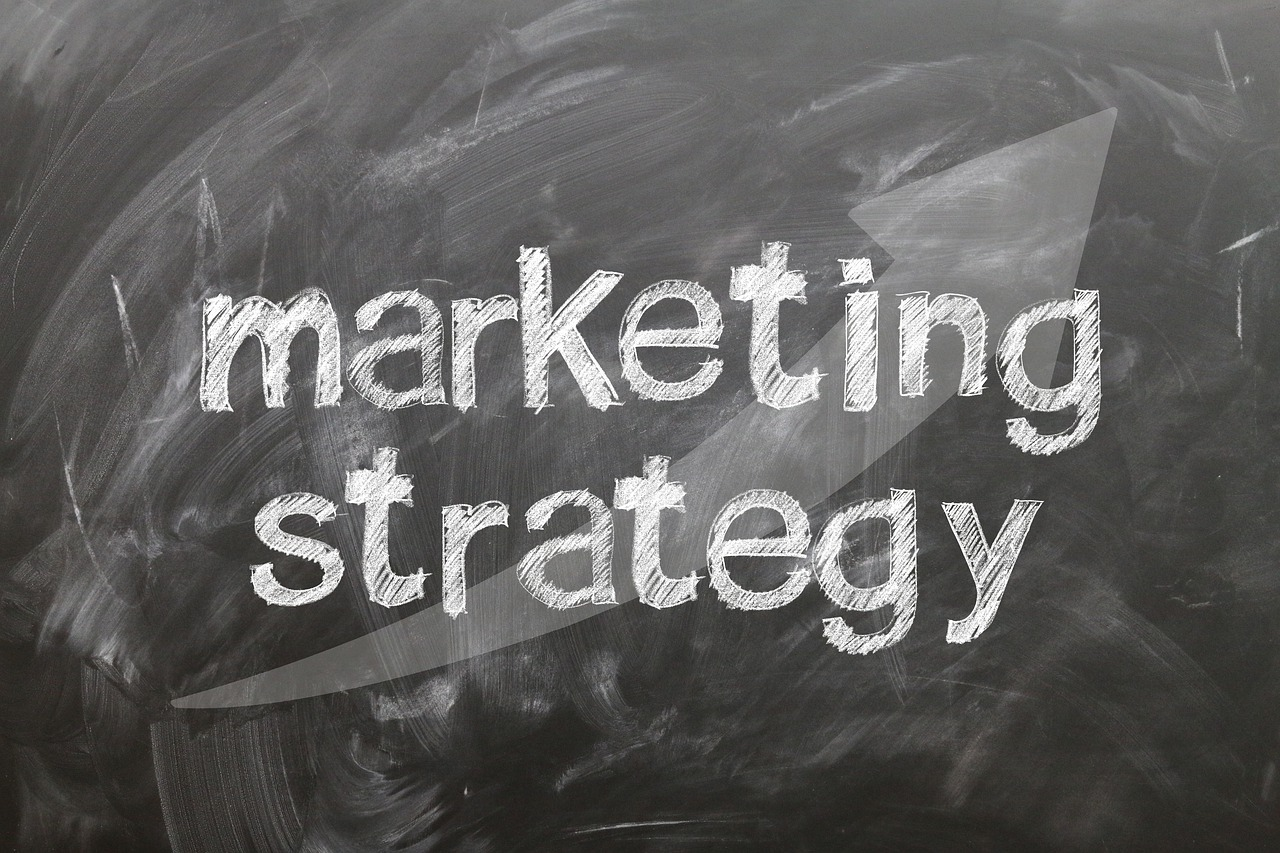 marketing strategies used by consultants