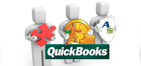 how to make a quote into a invoice on quickbooks